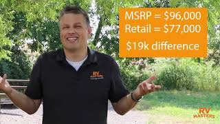 BEFORE you BUY an RV - Part 3! Don't lose at the buying game - MUST KNOW!