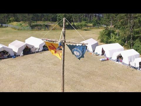 Imagefilm Zeltlager Maria zur Höhe (MzH)