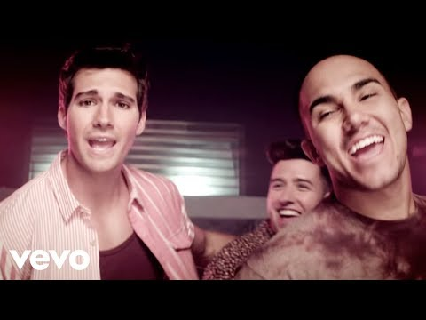 Big Time Rush - 24/Seven (Video)