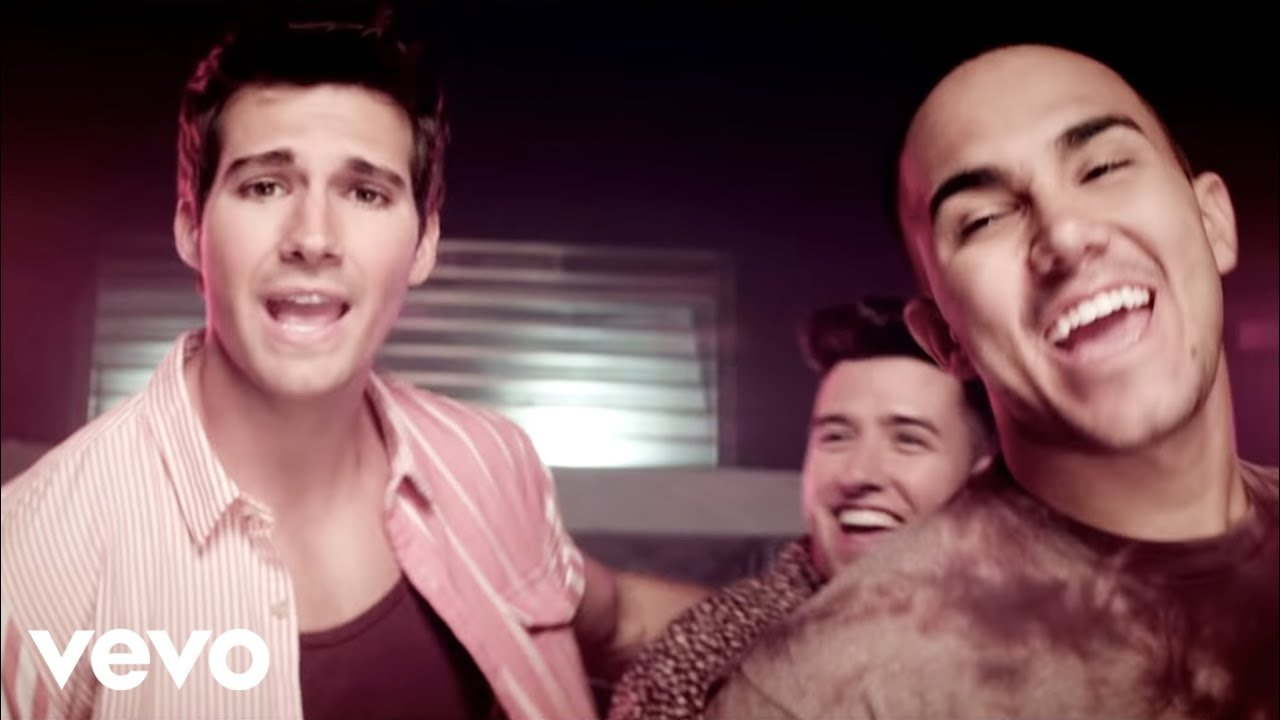 Big time rush stuck official music video download