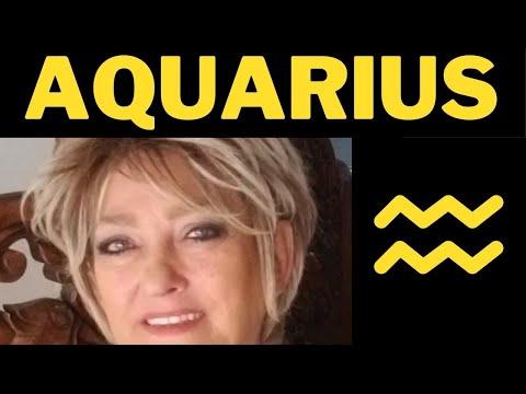 🌟🌞🌜 AQUARIUS MAY