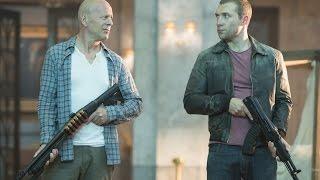 Крепкий орешек 5: Хороший день, чтобы умереть (2013)— русский трейлер
