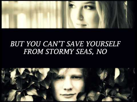 Someone Better than You - Leddra Chapman & Ed Sheeran (Lyrics)