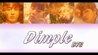 Video BTS - Dimples(보조개)/Illegal   Sub (Han - Rom - Español) Color Coded Letra download MP3, 3GP, MP4, WEBM, AVI, FLV April 2018