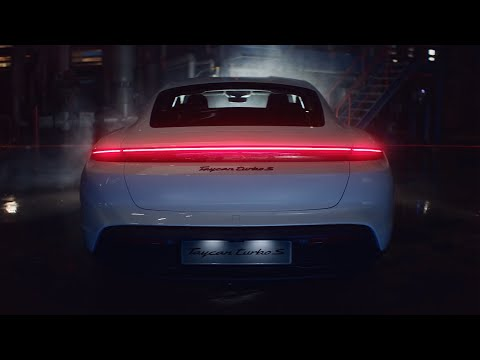 Thumbnail for video of article: Porsche Shifts Marketing Strategies for its First-Ever Electric Car