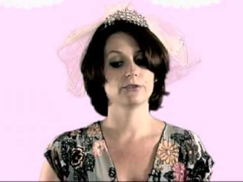 Meg Cabot talks about her Elopement