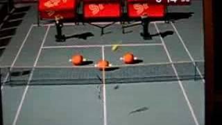 Fantasma de virtua tennis 3 xbox 360 XD