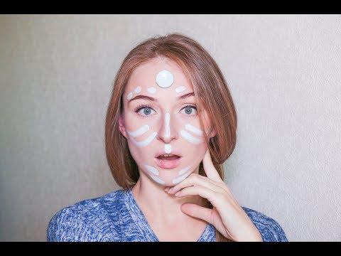Как пользоваться зеленым корректором для лица