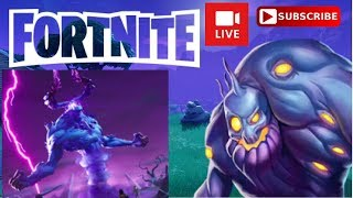 GIVEAWAY!!!! ! Fortnite Save The World || Frostnite EVENT!