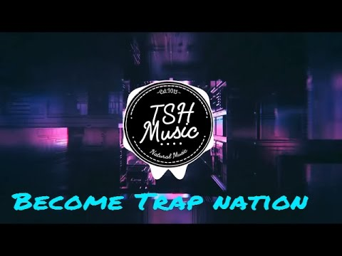 [Free] Audio Visualizer (Trap Nation Style) Fast render/no plug-in needed