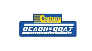 Century Batteries Beach and Boat 2014 Episode One