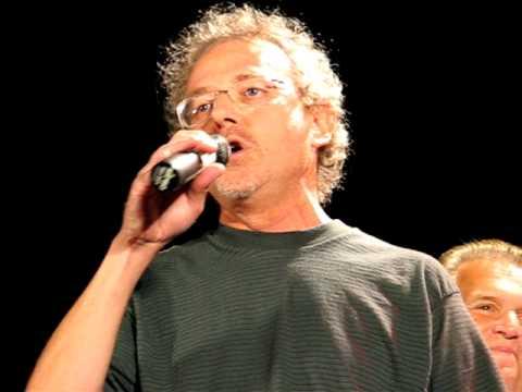 El Preso Numero 9 - Sergio Bartov אדם לאדם עם הסולן סרג'יו ברטוב