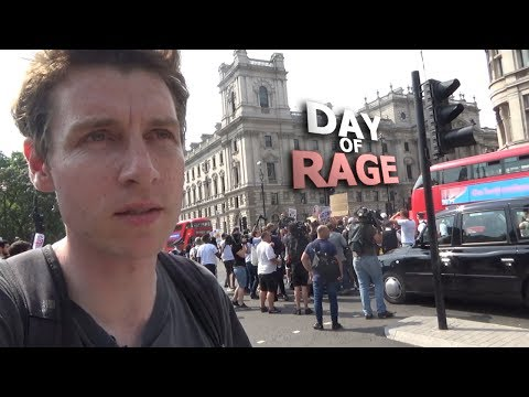 DAY OF RAGE