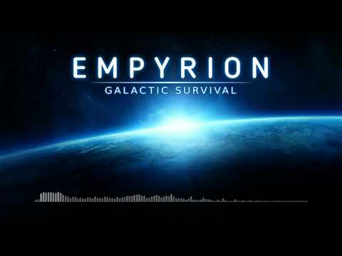 Barren Moon | Empyrion - Galactic Survival Soundtrack