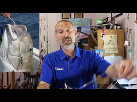 How To Catch Golden Tilefish