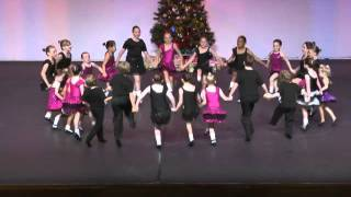 scoil ard rince celebrating 20 years of irish dancing