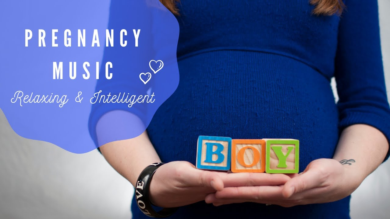Lullaby Pregnancy Music For Baby In Womb Youtube