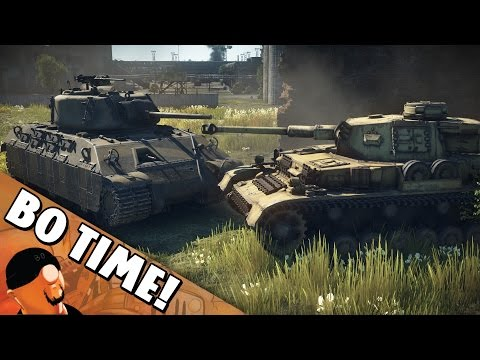 War Thunder - T14 Assault Tank - Is It Worthy?