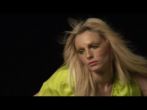 Andrej Pejic - Behind the Cover Shoot 2012