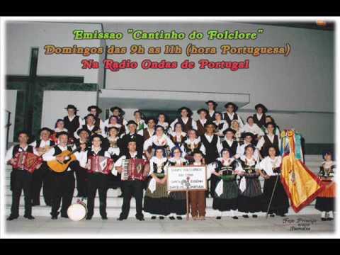 Grupo Folclórico da Casa do Povo de Rio Covo (Santa Eugénia) Barcelos