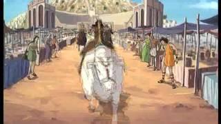 Grcka mitologija: Kadmos i Evropa (crtani film) - sinhronizovano