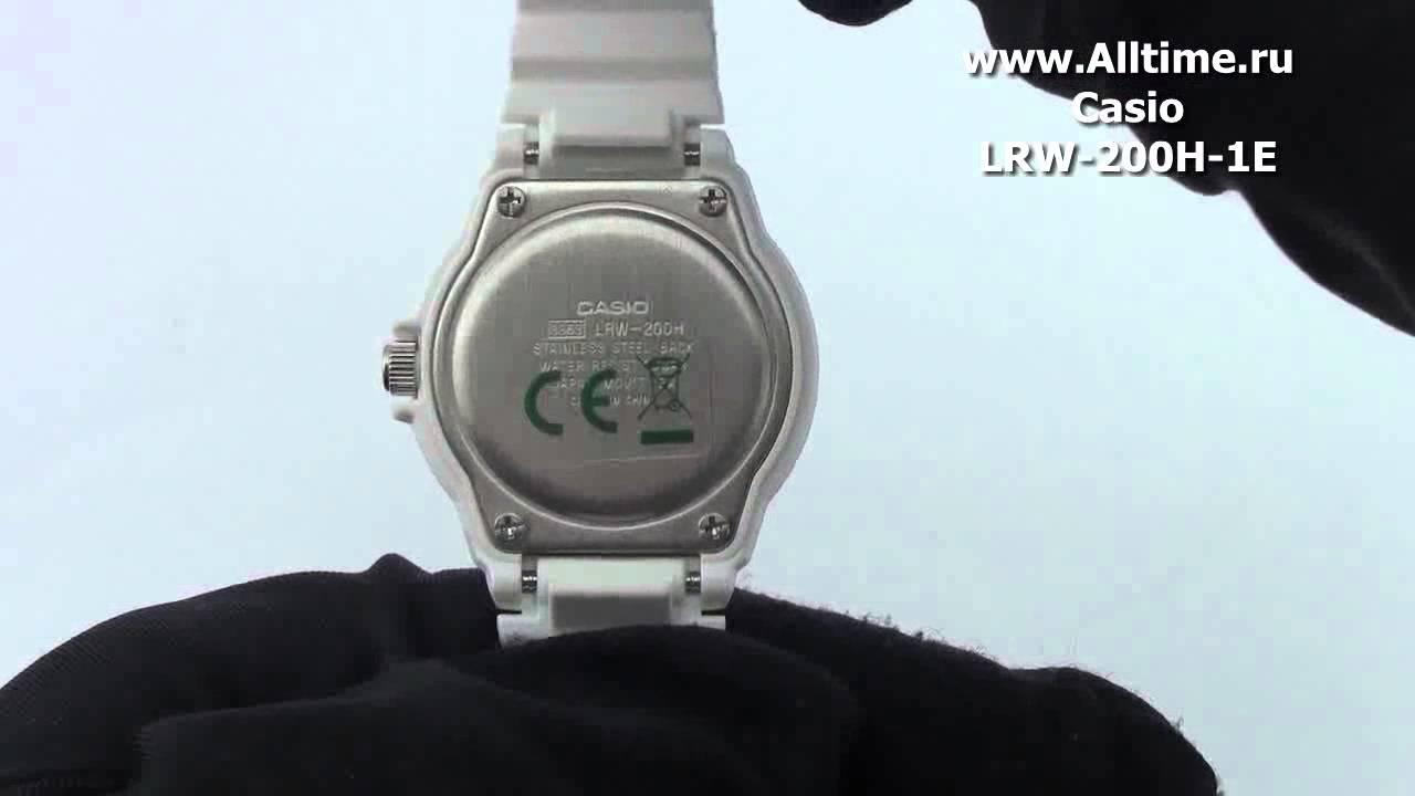 Новинка. Наручные часы. 7 290 руб. Часы наручные мужские casio