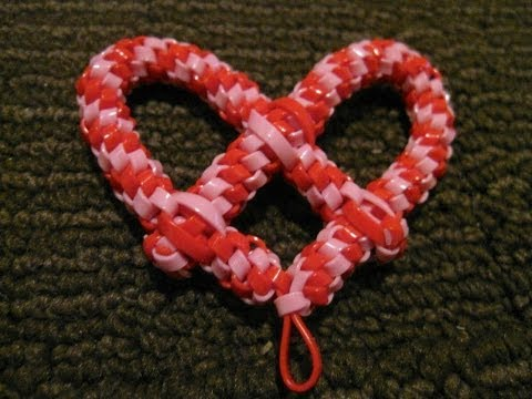 Heart Stitch Version 2