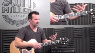 """How to Play """"Blank Space by Taylor Swift"""" on Guitar - EASY Guitar Songs!"""