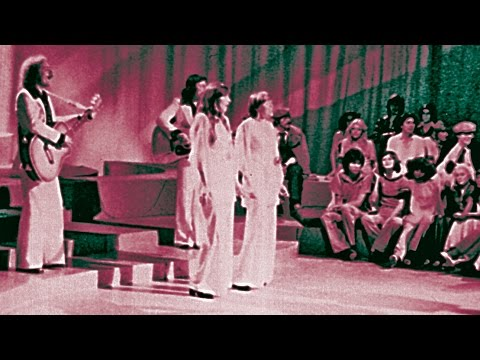 SUNDAY : I've Got Troubles (Ohne Dich) -TV in Brüssel 1976