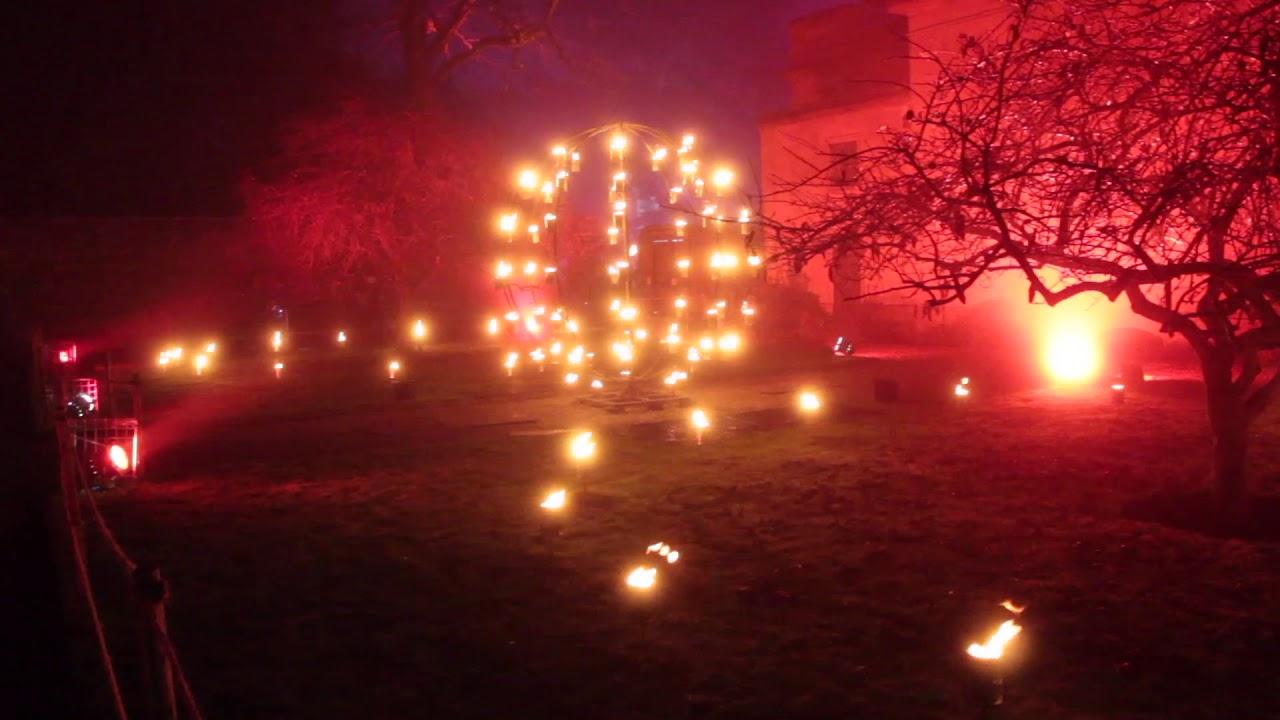 Belton Christmas Lights 2021