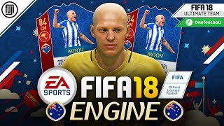 NEW OP SKILL!? WORLD CUP ENGINE! - FIFA 18 Ultimate Team