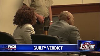 I-Team: Guilty Verdict for Daughter of Woman Who Ran an Unlicensed Personal Care Home