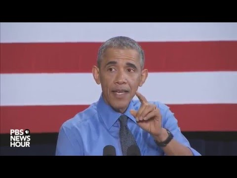 Watch President Obama speak on auto industry in Detroit