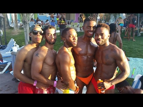 GAY Events & Travel: Blatino Oasis 2015 was FUN!