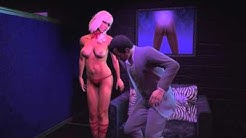 Grand Theft Auto 5 | STRIP CLUB