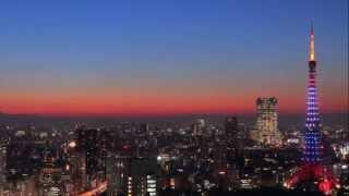 田辺靖雄 - 東京で一番淋しい女