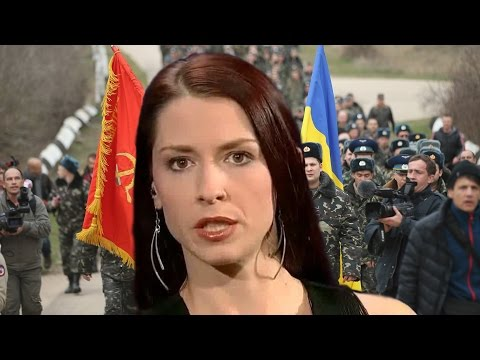 Russia, Ukraine, Putin + The New Cold War with Abby Martin