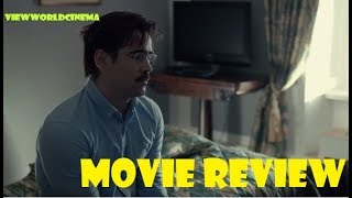The Lobster (2015) Colin Farrell Movie Review
