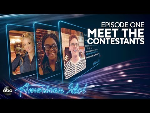 Meet the American Idol Contestants Going to Hollywood - Episode 1 - American Idol 2019 on ABC