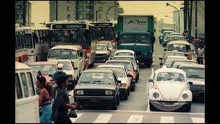 São Paulo anos 90 fotos inéditas parte 01