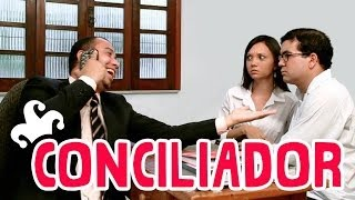 CONCILIADOR - Maldita Inclusão Digital (MID)