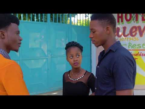 WAP KITE VISYE ( Haitian Movie 2018) épisode 1
