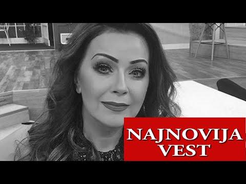 TRAGEDIIJA Naše Voditeljke Dragane Katić