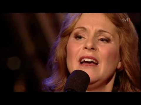 Helen Sjöholm and Swedish Radio symphony orchestra - You have to be there - FULL SONG