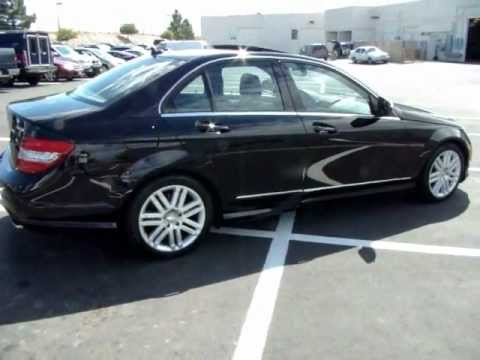 Mercedes benz c300 4matic from youtube for Mercedes benz c300 2006