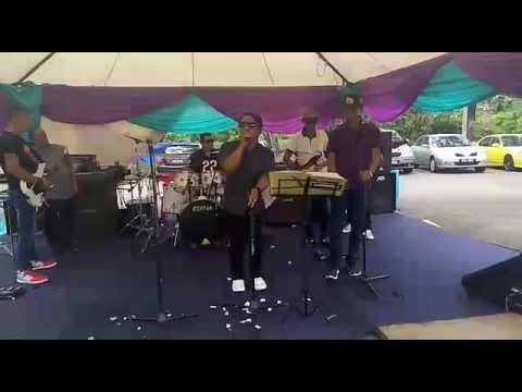 PROJECTOR BAND - PASTI ADA KAMU (Cover by Universe Band)