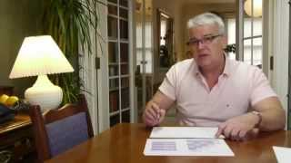 Andy Waring explains the Forever Marketing Plan
