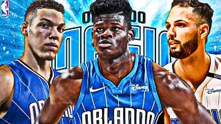 Trading For The Perfect Point Guard! Mohamed Bamba Orlando Magic Rebuild!
