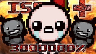 ⚡JUDAS BOSS RUSH ⚡ ROAD TO 3000000% #12 ⚡THE BINDING OF ISAAC: AFTERBIRTH +