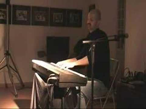 Fabrizio Paterlini - Colori (Live Version)